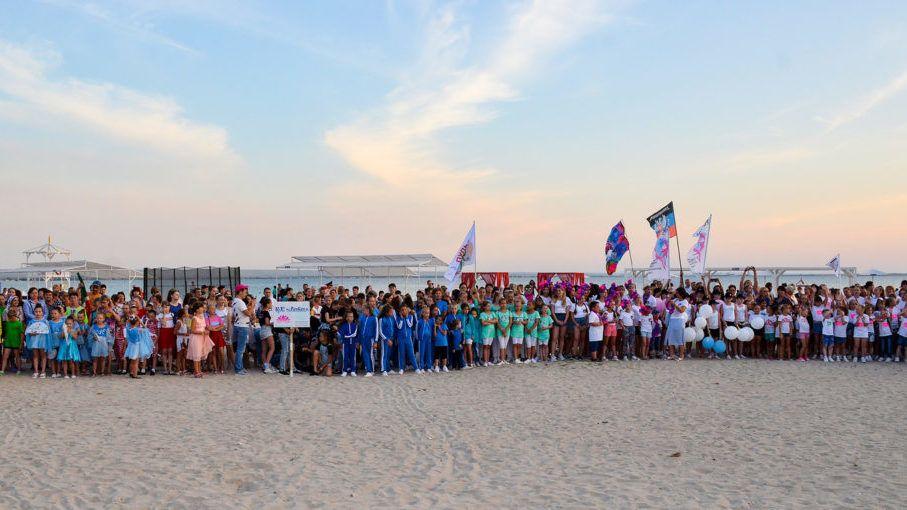 Крым в восьмой раз принимает фестиваль-конкурс искусств «Звездная волна»