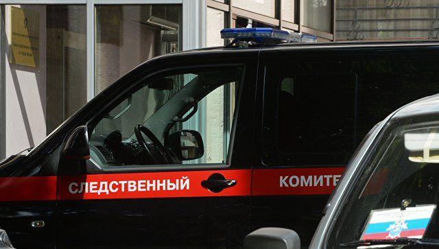 Следком проводит проверку по факту возвращения самолета в Симферополь
