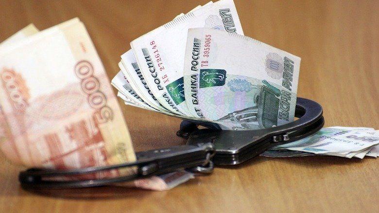 В Симферополе следователям дали 5 лет колонии за взятки