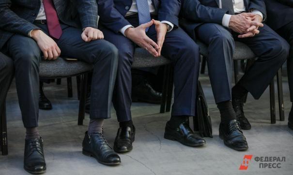 В Крыму сменились два заместителя министров