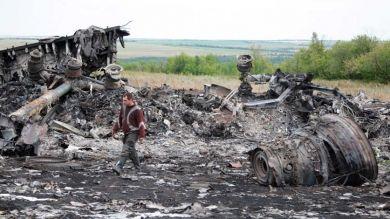 Глава Крыма Сергей Аксёнов прокомментировал упоминание о себе в докладе о крушении Боинга над Донбассом в 2014 году