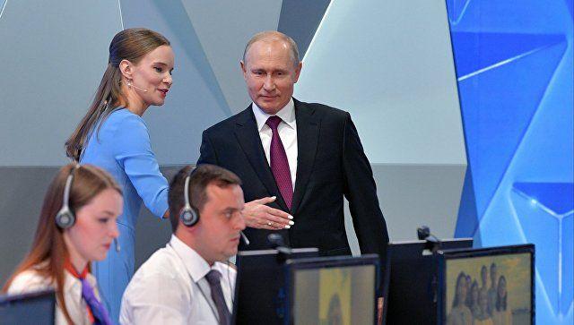 С октября военным пенсионерам повысят пенсии – Путин