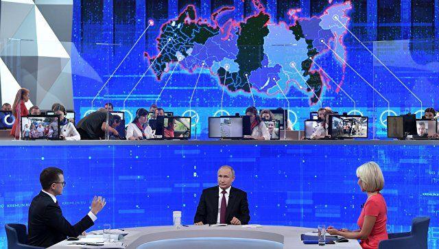 Путин рассказал о перспективе освобождения украинских моряков