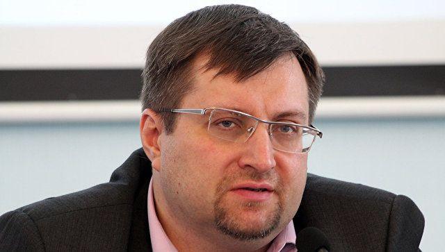 В Крыму пригрозили вынести вопрос ареста севастопольца на международный уровень