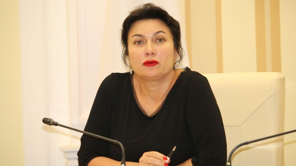 Арина Новосельская: Главной целью реализации в Крыму региональных проектов национального проекта «Культура» является увеличение посещаемости учреждений культуры на 15%