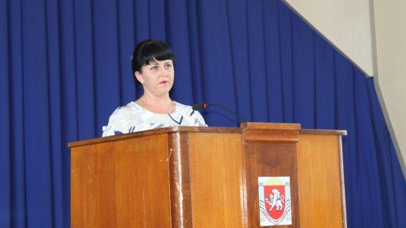 В администрации Белогорского района прошло заседание коллегии