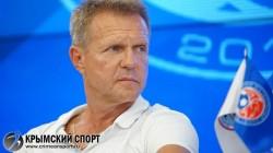 Александр Красильников об очередном переносе матча за Суперкубок Севастополя