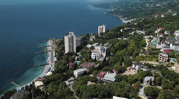 Санаторий «Ай-Петри» увеличивает поток отдыхающих за счет реконструкции номеров и улучшения сервиса