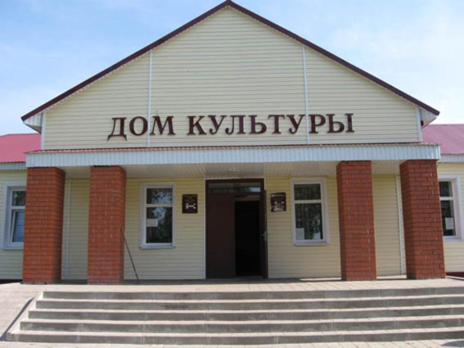 Реализация нацпроекта: учреждения культуры в сёлах Крыма отремонтируют за счёт федеральной субсидии