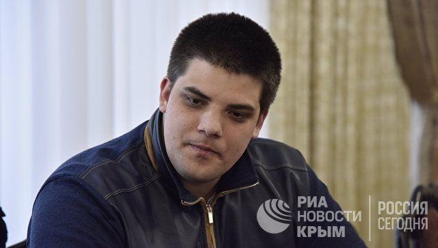 Украина сорвала в ПАСЕ выступление депутата Сербии по крымскому вопросу