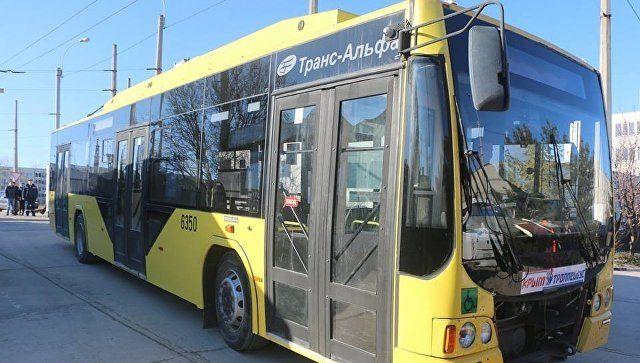 """В """"Крымтроллейбусе"""" объяснили, почему подорожает проезд"""