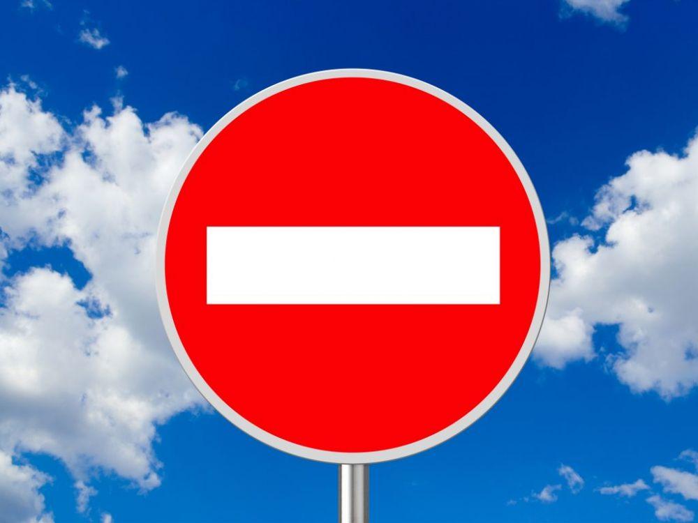 Движение транспорта по Театральной площади будет ограничено