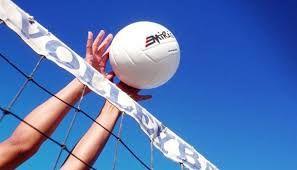 Фестиваль пляжного волейбола состоится в Симферополе
