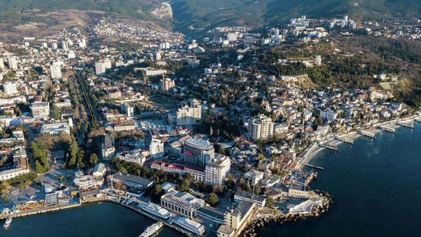 На проектировку строительства яхтенных марин в Крыму направят 400 млн рублей