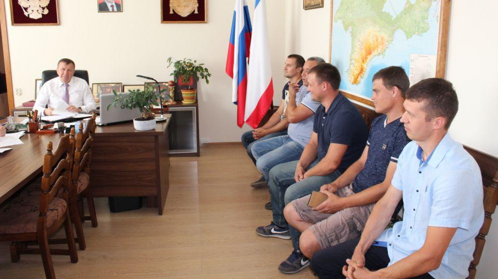 В Крыму пополнились ряды общественных инспекторов по охране окружающей среды