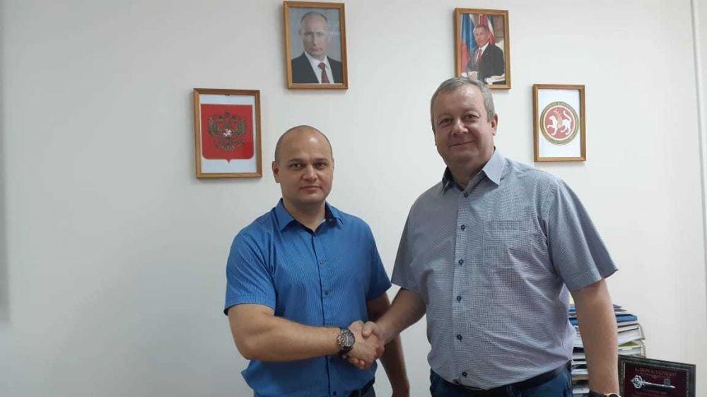 Семинар - совещание в Республике Татарстан