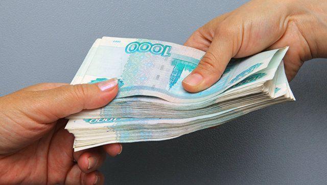 Налог возвращается: крымчане получат почти 400 тыс рублей