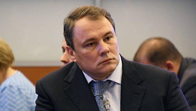 """Европа начала сомневаться в """"оккупации"""" Крыма - вице-спикер ГД"""