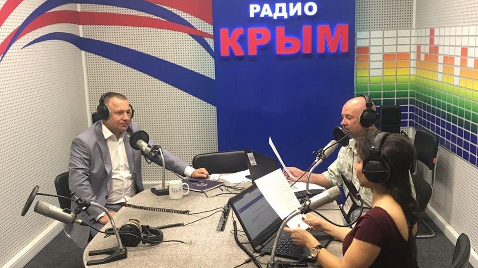 Сергей Зырянов: Оперативные службы и социально значимые объекты в первую очередь должны быть оснащены качественной и надежной связью