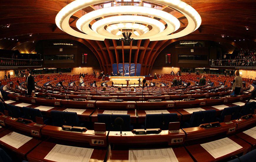 ПАСЕ отклонила поправку по ограничению полномочий российской делегации