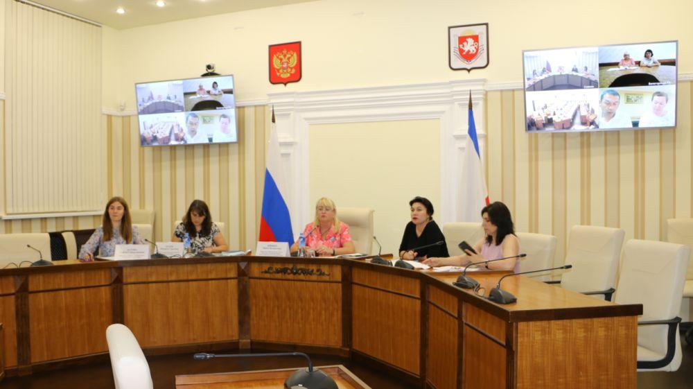 В правительстве РК обсудили реализацию нацпроектов
