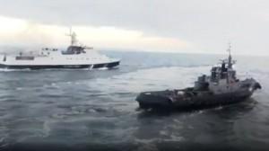 Украина снова подтвердила, что ее интересует не столько судьба моряков, сколько сохранение возможности на ней спекулировать, — МИД РФ