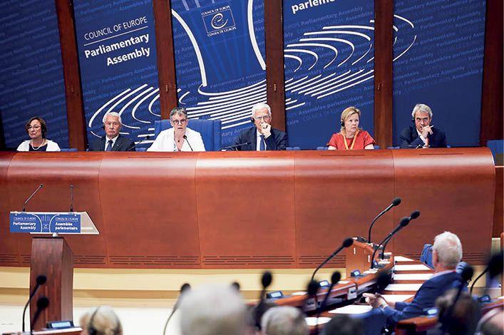 Возвращение длиной в пять лет, или европейцы выбирают прагматизм