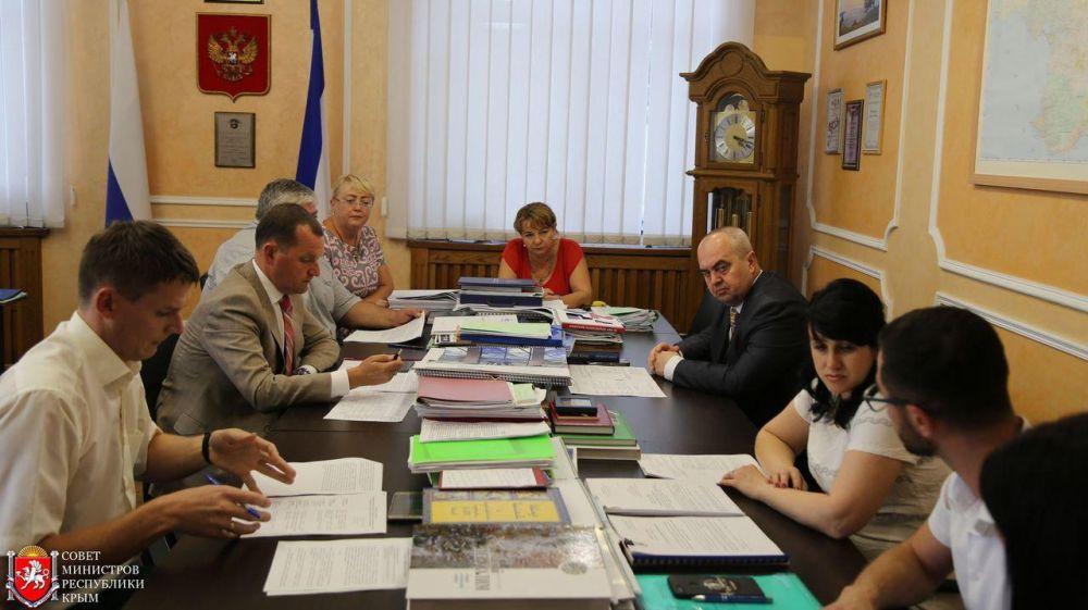 Итоги регионального этапа всероссийского конкурса «Лучшая муниципальная практика» подвели в Крыму