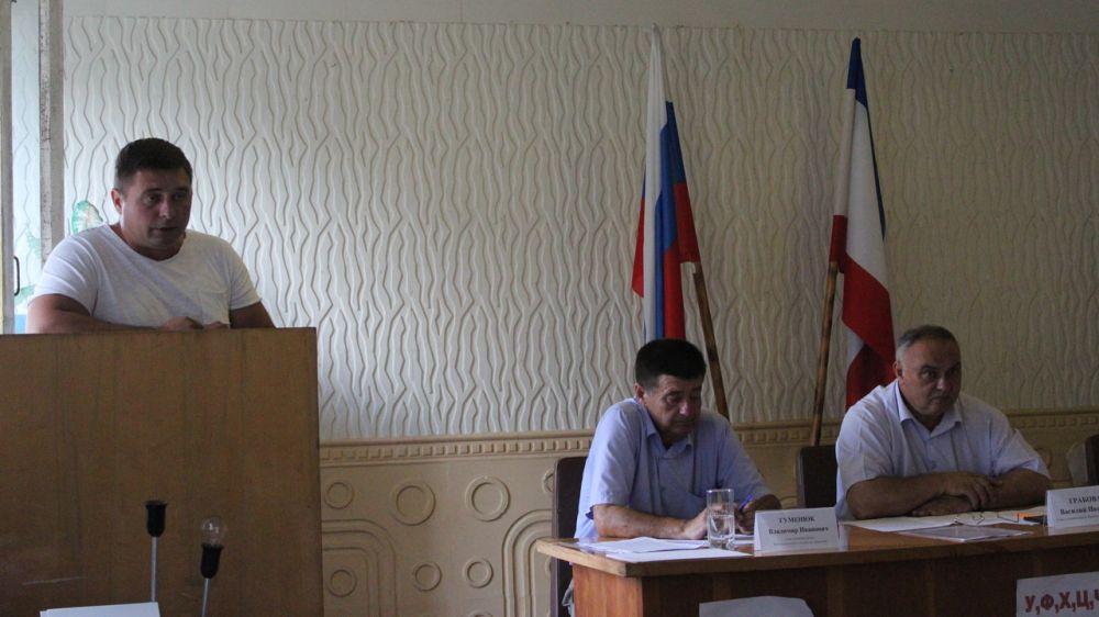 Доходы Котельниковского сельского поселения Красногвардейского района выросли на 1 млн рублей в год