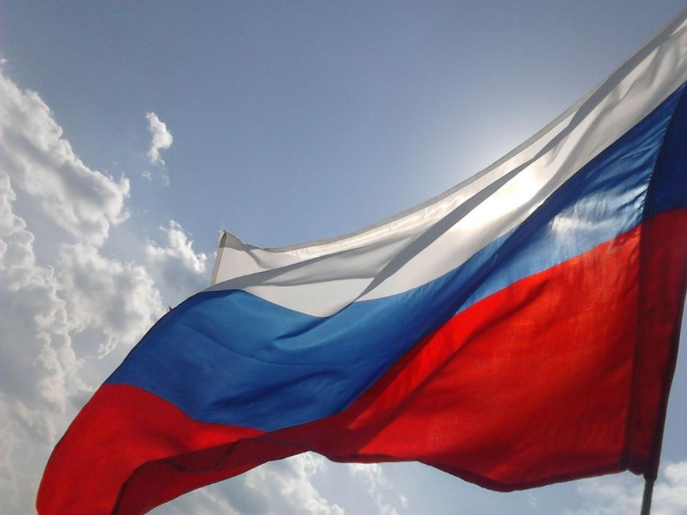 В Крыму запускают акцию «Эстафета флага»