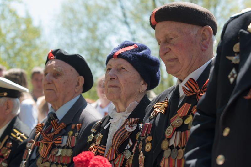 Торжественные мероприятия в День партизан и подпольщиков Крыма пройдут в Симферополе