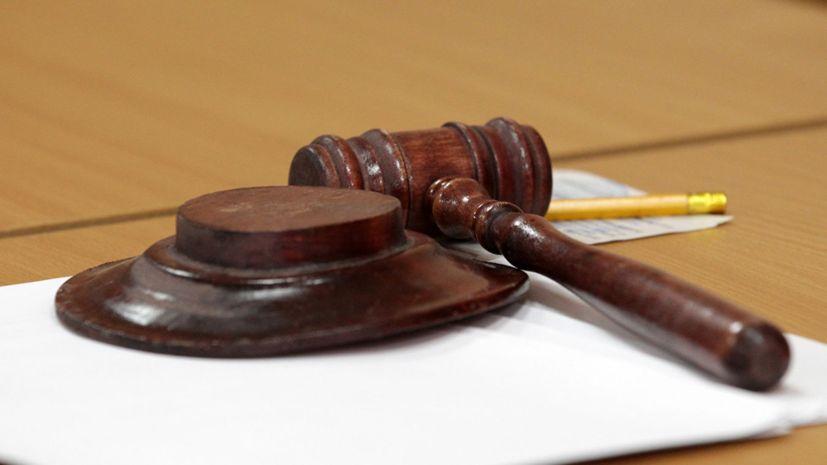 Суд вынес приговор жителю Севастополя за изготовление бомбы