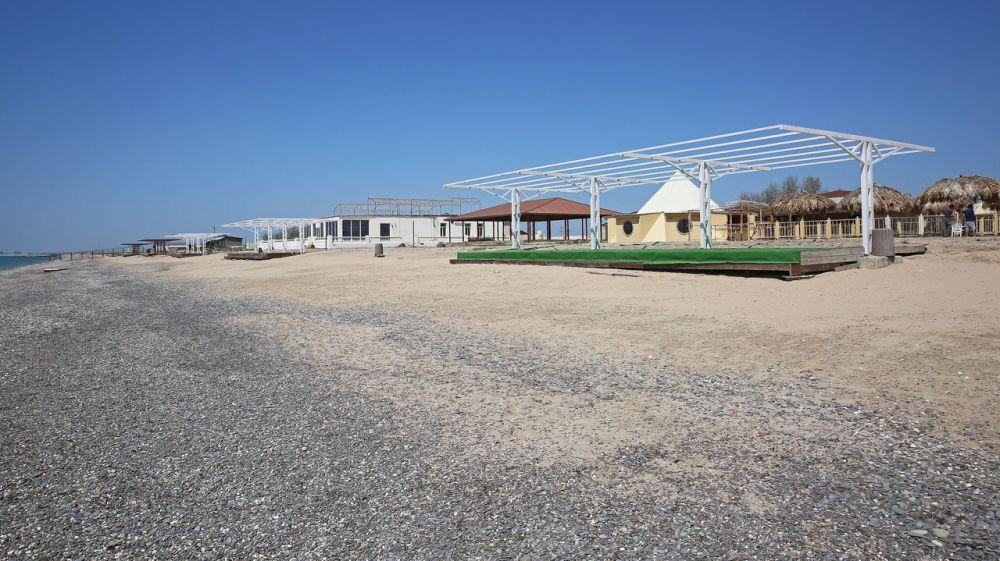 Девять пляжей в Черноморском районе получили положительные санитарно-гигиенические заключения