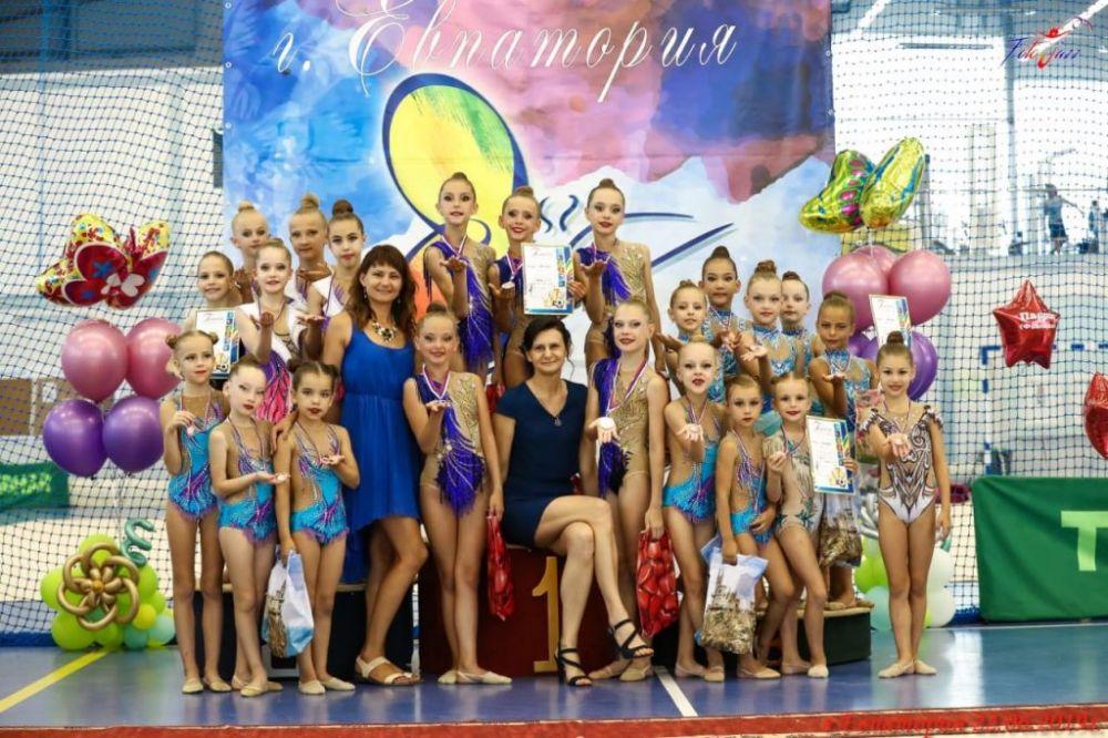 Роман Тихончук: «Наши гимнастки — лучшие!»