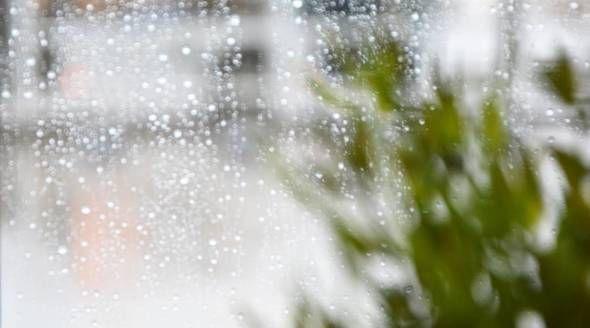 Сильные ливни пройдут в Крыму в пятницу, а на выходных похолодает