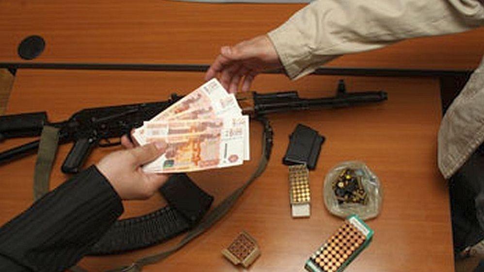 Есть возможность получить компенсацию за незаконно хранящееся оружие и боеприпасы