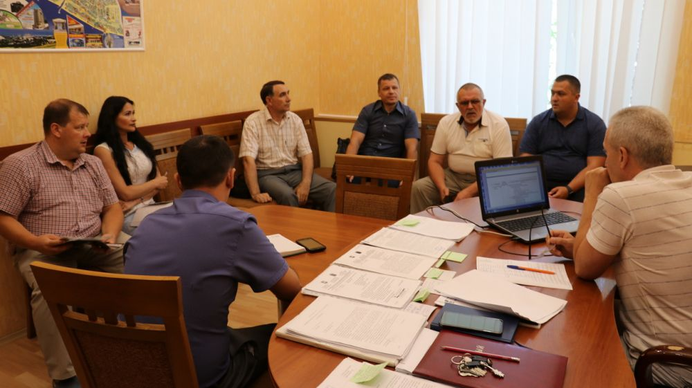 В Феодосии состоялось совещание по вопросу выделения помещения религиозной организации