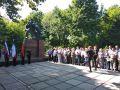 В Симферополе почтили память партизан и подпольщиков Крыма