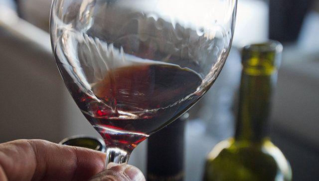 """""""В Грузии есть классное вино, но к нам попадает какой-то шлак"""" - эксперт"""