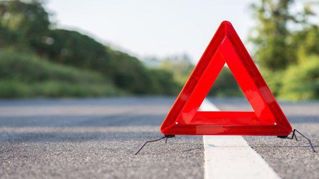 Информация о ДТП на трассе «Таврида» в Белогорском районе