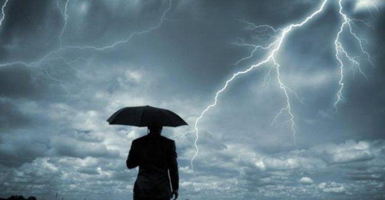В ближайшие часы на Крым обрушится шторм