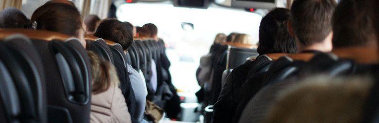 Власти Ялты расторгли договор с одной из фирм-перевозчиков маршрута № 109