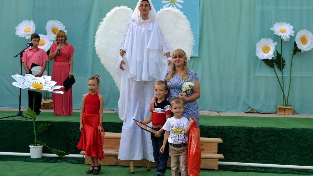 Первомайцы отпраздновали День семьи, любви и верности
