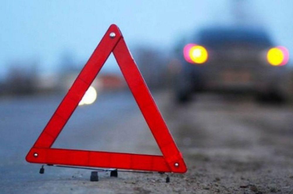 Тройная авария на «Тавриде»: есть пострадавшие