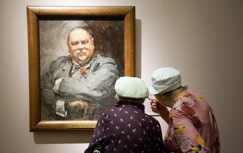 В Симферополе откроется выставка талантливой художницы - мастера живописи
