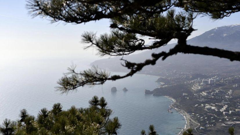 Крым получит 205 млн рублей в рамках нацпроекта «Культура» до 2024 года