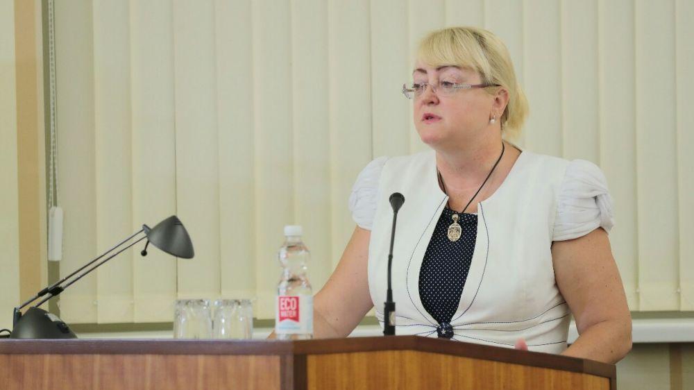 Ирина Кивико: Меры по нарушению норм бюджетного законодательства будут приниматься своевременно и безоговорочно