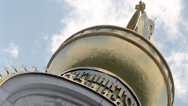 Атака на прошлое, или Кому так нужно снести главный памятник Курской битвы