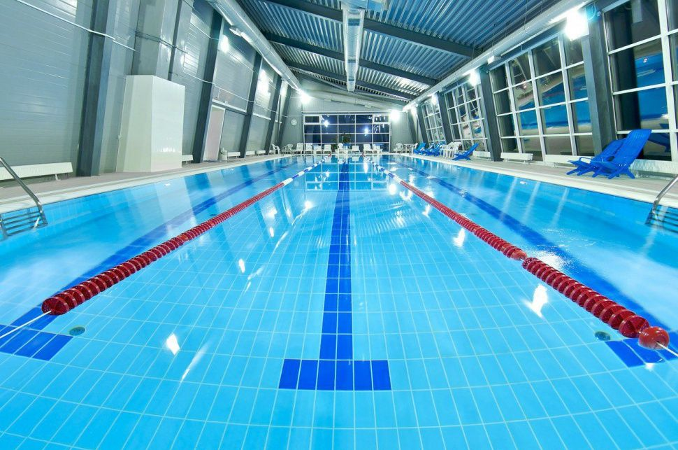 В Бахчисарайском районе появится оздоровительный комплекс с бассейном