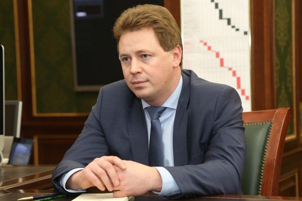 Владимир Путин принял отставку губернатора Севастополя